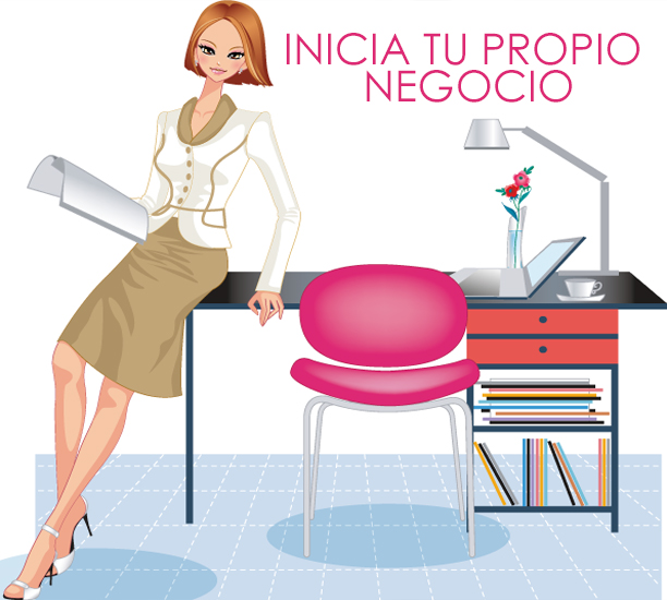 INICIA TU PROPIO NEGOCIO 03